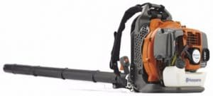 Husqvarna 965877502 350BT Backpack Leaf Blower 1.6 kW 50.2 cc