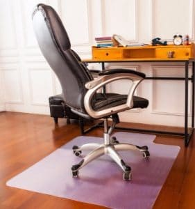 Mysuntown Office Chair Mat