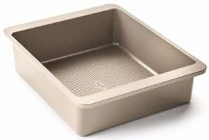 OXO Good Grips Pro Deep Square Dish Pan, 9 x 13 Inches