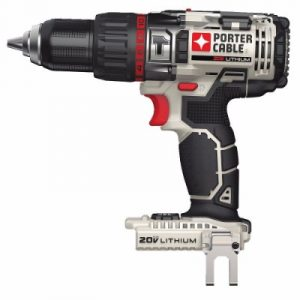 PORTER-CABLE PCC620B 20V MAX Lithium-Ion Hammer Drill
