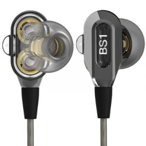 Actionpie In-ear Heavy Bass Earbuds