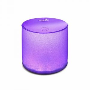 MPOWERD Luci Color - Color-Changing Inflatable Solar Light