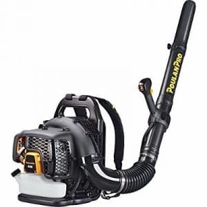Poulan Pro 967087101 Backpack Blower, 48cc