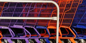 Best Folding Shopping Carts With Swivel Wheels