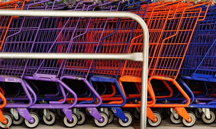 9be328e67f44 Top 9 Best Folding Shopping Carts in 2019 - BestSelectedProducts