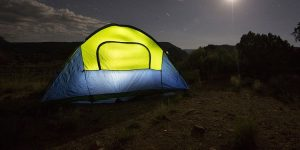Top 10 Best Solar Camping Lights in 2018