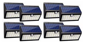 Top 10 Best Solar Spot Lights Reviews in 2018