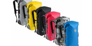 Top 10 Best Waterproof Backpacks For Traveling