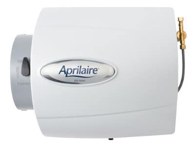 Aprilaire Model 500M Whole-house Bypass Humidifier