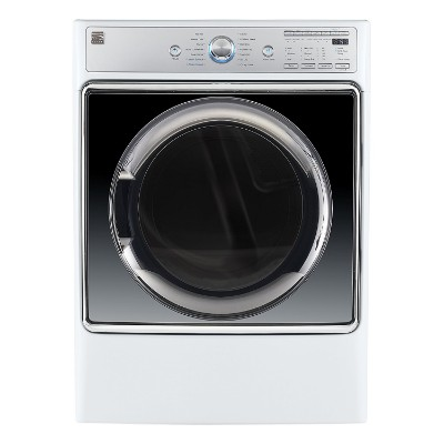 Kenmore Smart 91982 Gas Dryer, 9.0 cu. ft., White