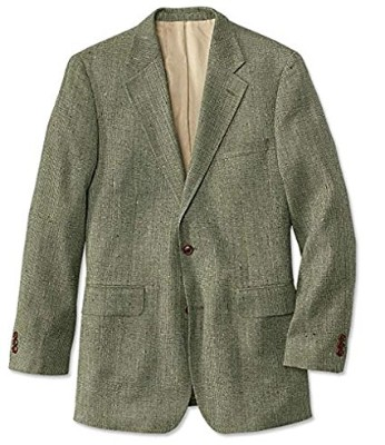 Orvis Silk Tweed Sports Coat _ Regular