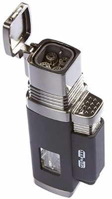 Moretti Vertigo Churchill Torch Lighter