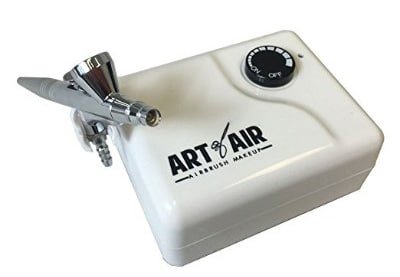 Art of Air Professional Airbrush Kit