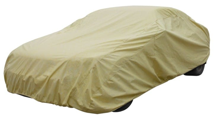 Leader Waterproof, Scratch Proof Outdoor Car Cover