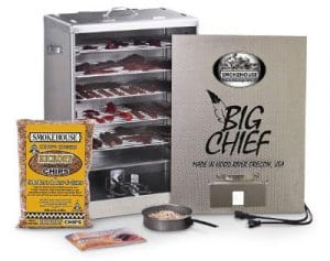 Smokehouse Products Front Load Smoker