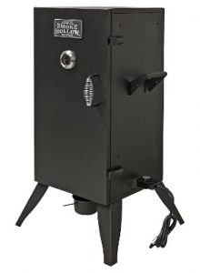 Smoke Hollow 30162E 30-Inches Electric Smoker with Adjustable Temperature Control