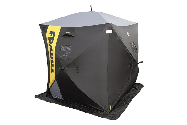 Frabill Outpost Portable Ice Fishing Shelter