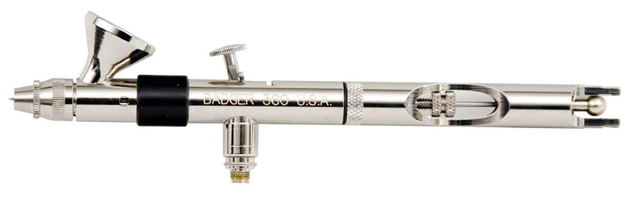 Badger Air-Brush Co 360-7 Airbrush Kit