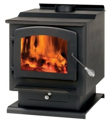 Summers Heat SNC30 Wood Stove