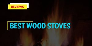 Top 10 Best Wood Stoves in 2018 Reviews