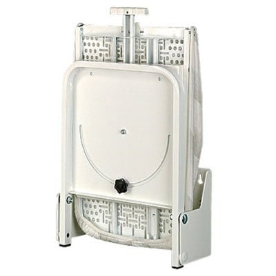 Hafele America Wall-Mounted Ironing Board