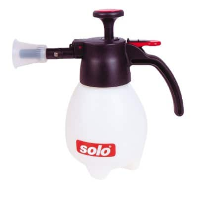 Solo 418 1-Liter One-Hand Pressure Sprayer