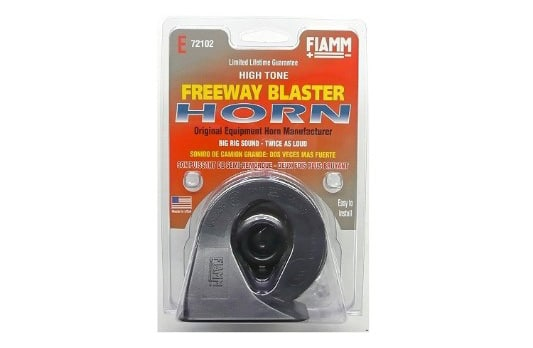 FIAMM 72102 Freeway Blaster HIGH Note Horn