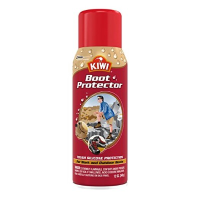 KIWI Boot 12 Oz. Waterproof Spray for Shoes