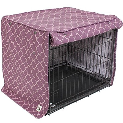 Molly Mutt Cage:Crate Cover