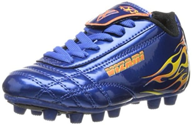 Vizari Blaze FG Soccer Shoe (Toddler:Little Kid)