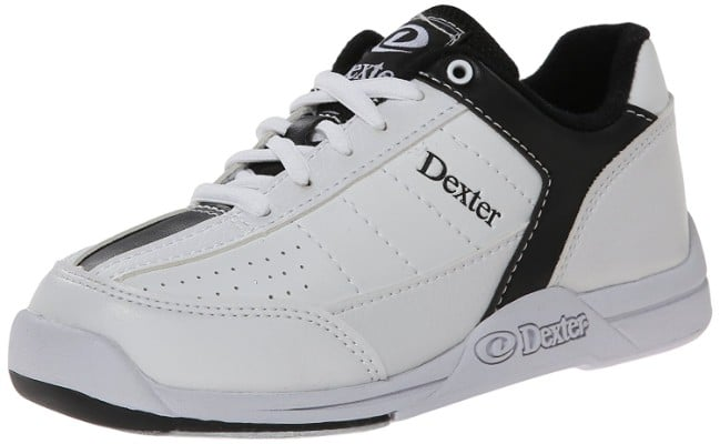 Dexter Ricky III Bowling Shoes for Kids