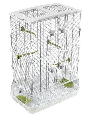 Vision Medium Size Bird Cage Model M02