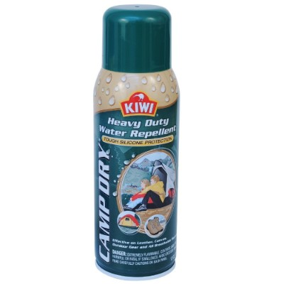 Kiwi Camp Dry Waterproof Spray for Shoes