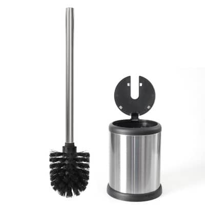 ToiletTree Products Stainless Steel Toilet Brush