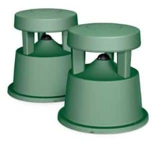 Bose 31763 Free Space 51 Outdoor Speakers (Green)