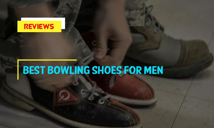 563234a534 Top 10 Best Bowling Shoes for Men in 2019 Reviews - BestSelectedProducts