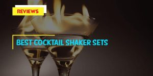 Best Cocktail Shaker Sets
