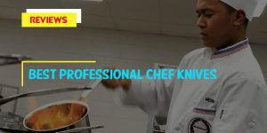 Best Professional Chef Knives