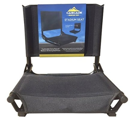 Stadium Seat by Cascade Mountain Tech, Regular