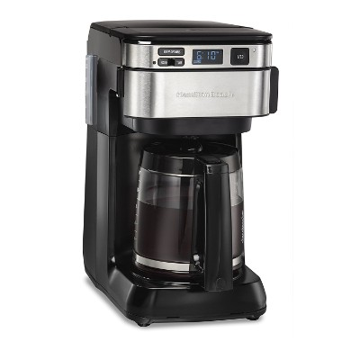 Hamilton Beach Coffee Maker (46310), Black