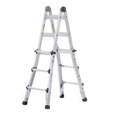 Cosco 13 Feet Multi-Position Ladder System
