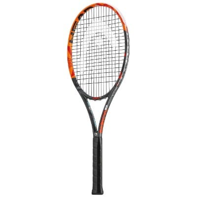 Head Graphene XT Radical MP Tennis Racket (Unstrung)