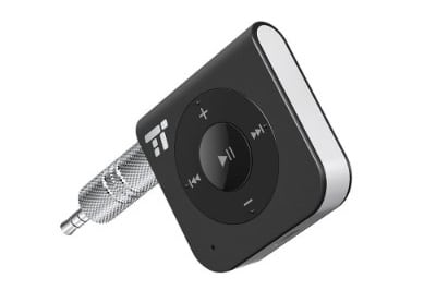 TaoTronics Bluetooth Transmitter and Receiver, 15 Hour