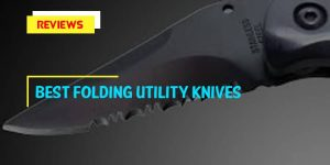Top 8 Best Folding Utility Knives in 2018 Reviews