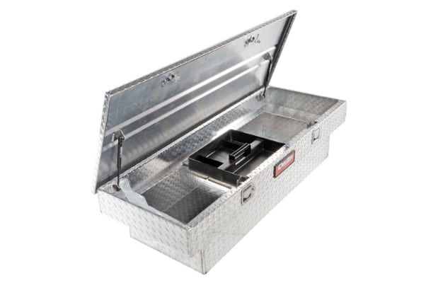 Dee Zee DZ8160 Red Label Crossover Tool Box