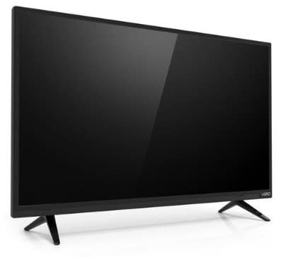 VIZIO D32hn-D0 D-Series 32 Class Full Array LED TV (Black)