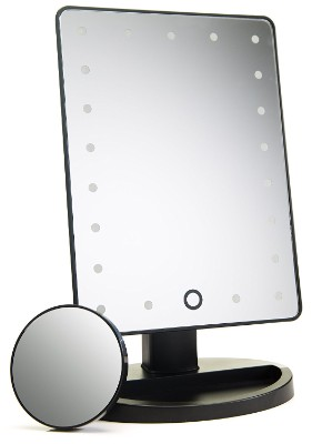Top 10 Best Lighted Makeup Mirrors In 2019 Reviews Amp Buyer