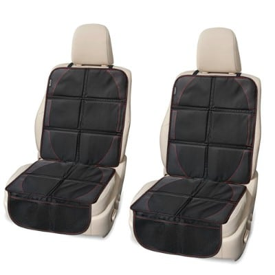HIPPIH Car Seat Protector, 2 Pack