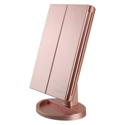 Richen DeWeisn Tri-fold Vanity Makeup Mirror
