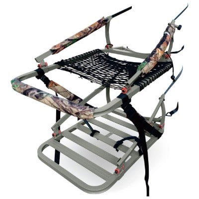 X-Stand Deluxe Climbing Tree Stand
